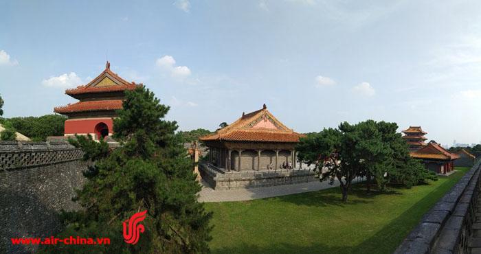 Belling Park Shenyang