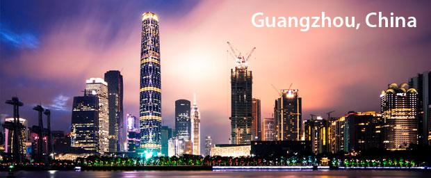 Guangzhou-Travel