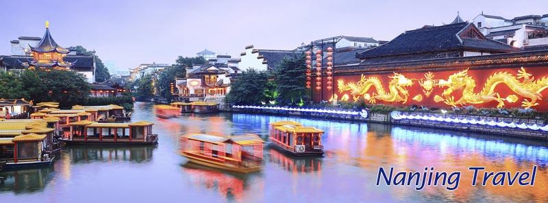 Kinh nghiệm hay nhất cho chuyến du lịch Nam Kinh, Trung Quốc