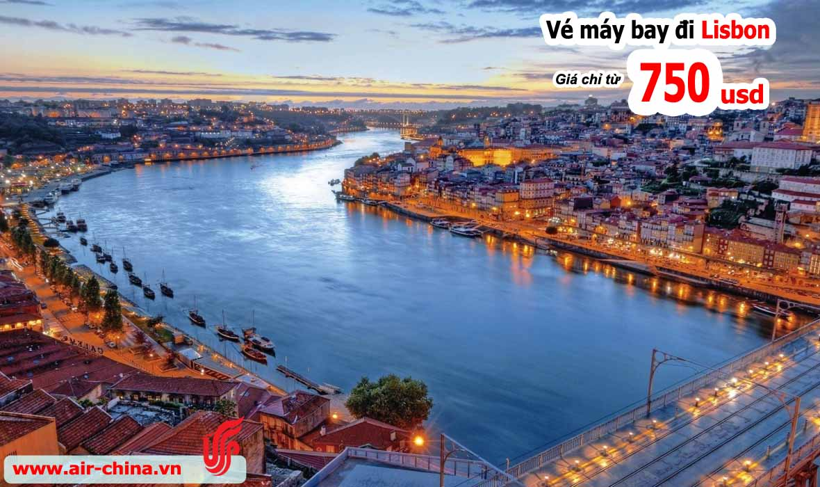 ve-may-bay-đi-lisbon-gia-re