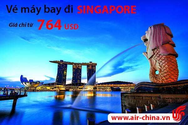 ve may bay di singapore_airchina