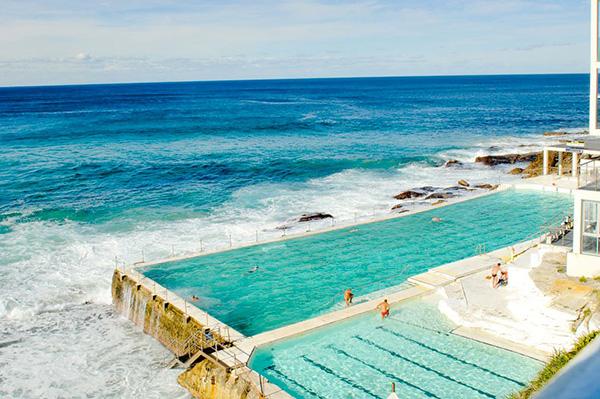 Những bãi biển đẹp nhất Sydney