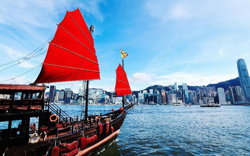 Khám phá Hong Kong trong 3 ngày
