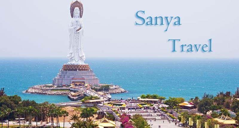 Kinh nghiệm du lịch Tam Á