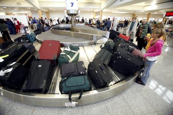 Làm thế nào khi hành lý hư hỏng, thất lạc hoặc đến chậm?