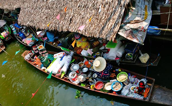 khlong-lat-mayom-floating-market-9