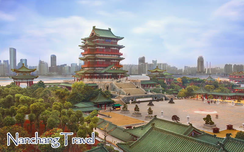 Kinh nghiệm đi du lịch Nam Xương