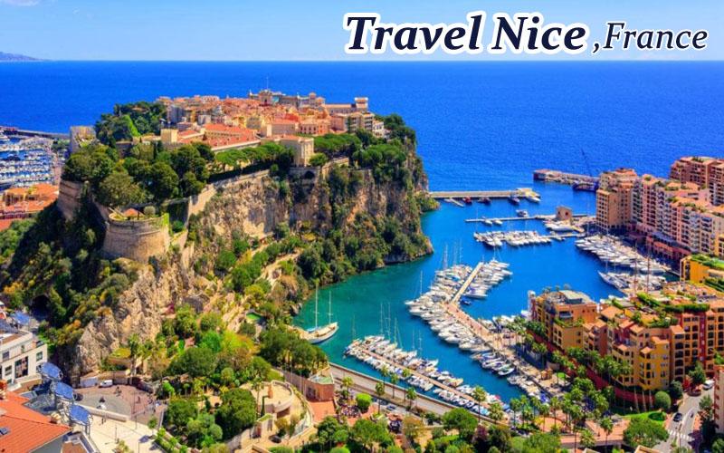 Kinh nghiệm du lịch thành phố Nice