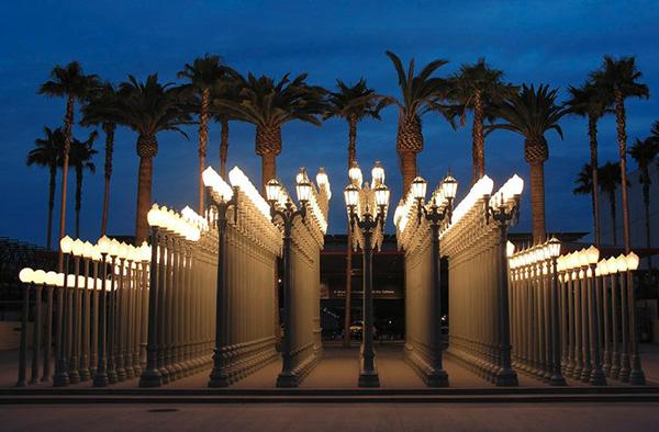 Đến Los Angeles khám phá những bảo tàng nổi tiếng