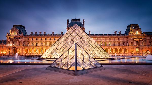 Khám phá các bảo tàng tại Paris