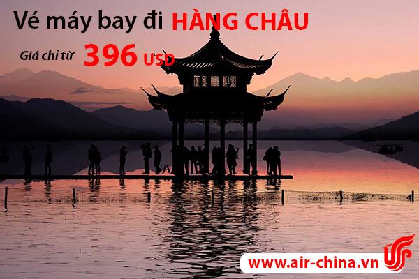ve may bay di hang chau_airchina