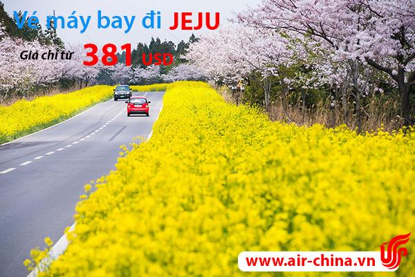 ve may bay di jeju_airchina