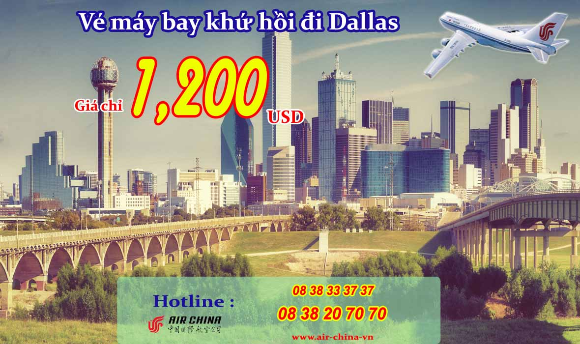ve-may-bay-khu-hoi-đi-Dallas