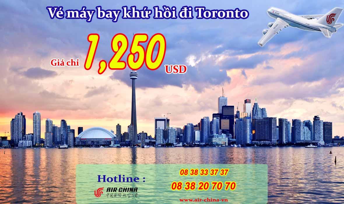 ve-may-bay-khu-hoi-đi-Toronto